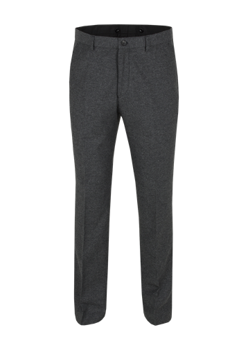 Gibson Charcoal Donegal Trouser