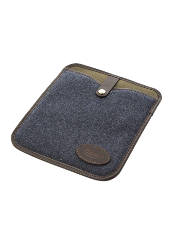 Gibson Blue Tablet Sleeve
