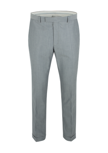 Gibson Light Grey Trouser