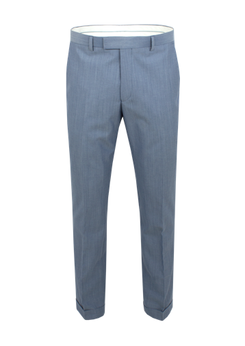 Gibson Light Blue Trouser