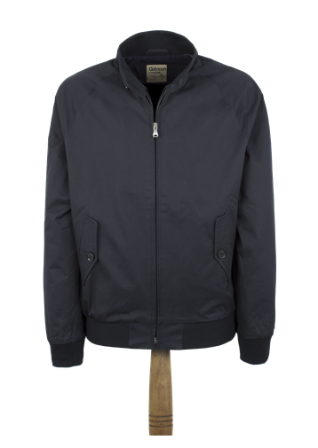 Gibson Navy Harrington Jacket