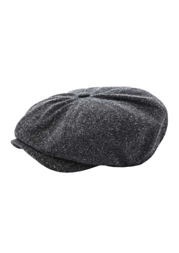 Gibson Charcoal Donegal Fleck Hat
