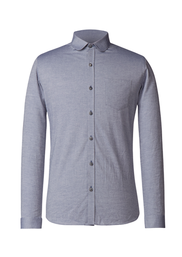 Gibson Blue Penny Round Shirt