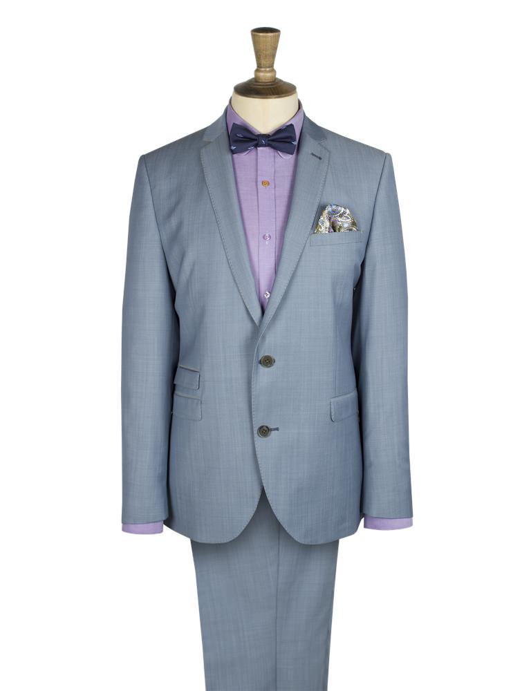 Gibson Pale Blue Suit- currently unavailable