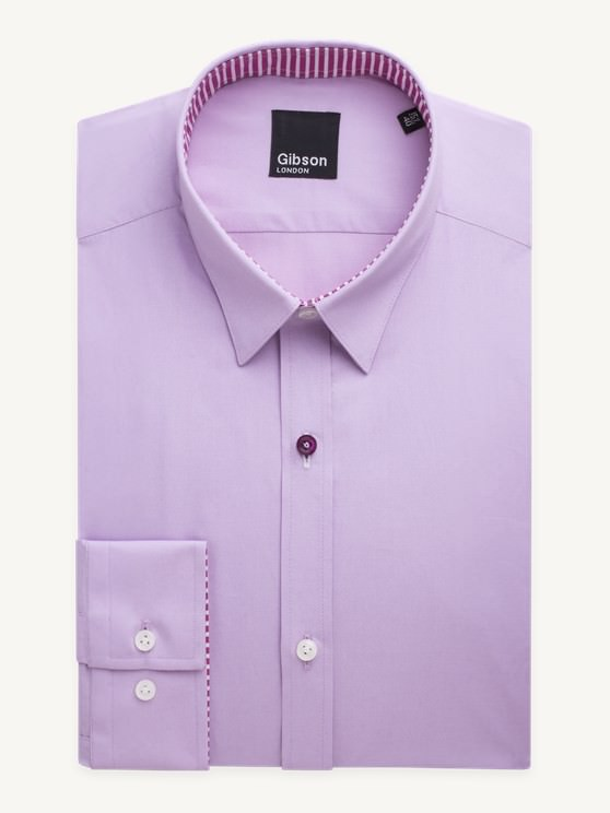 Rose Plain Shirt- currently unavailable