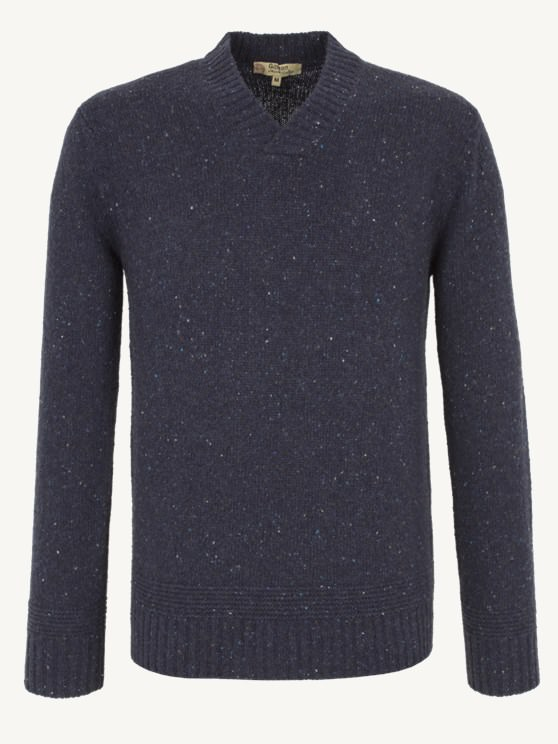 Chunky Y Neck Sweater- currently unavailable