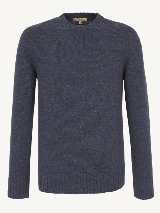 Crew Neck Sweater- currently unavailable