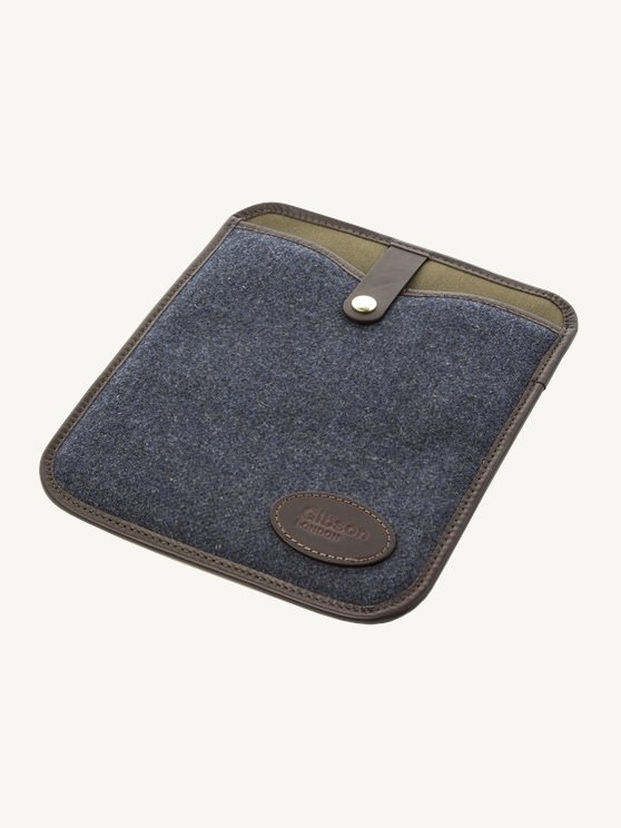Blue Tablet Sleeve- currently unavailable
