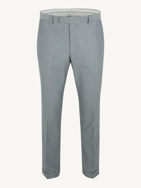 Light Grey Trouser- currently unavailable