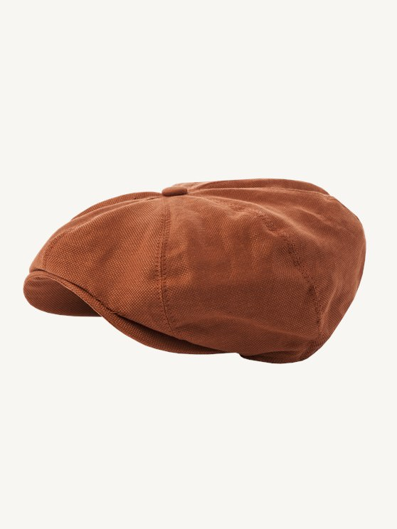 Terracotta Hat- currently unavailable