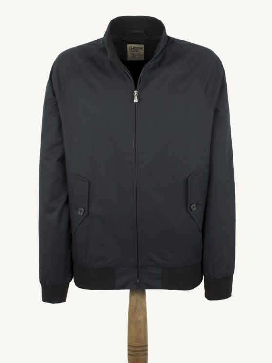 Black Harrington Jacket- currently unavailable