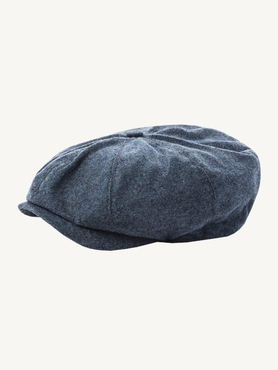 Blue Donegal Fleck Hat- currently unavailable