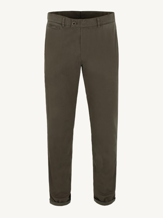 Khaki Chino Trouser- currently unavailable