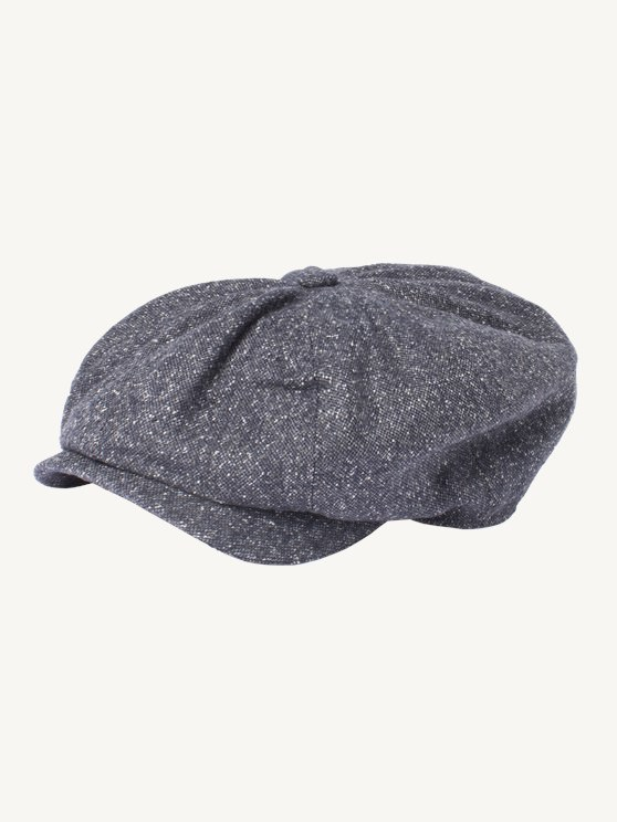 Denim Donegal Hat- currently unavailable