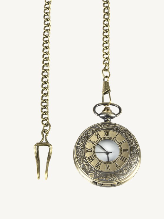 Antique Gold Pocket Watch- currently unavailable