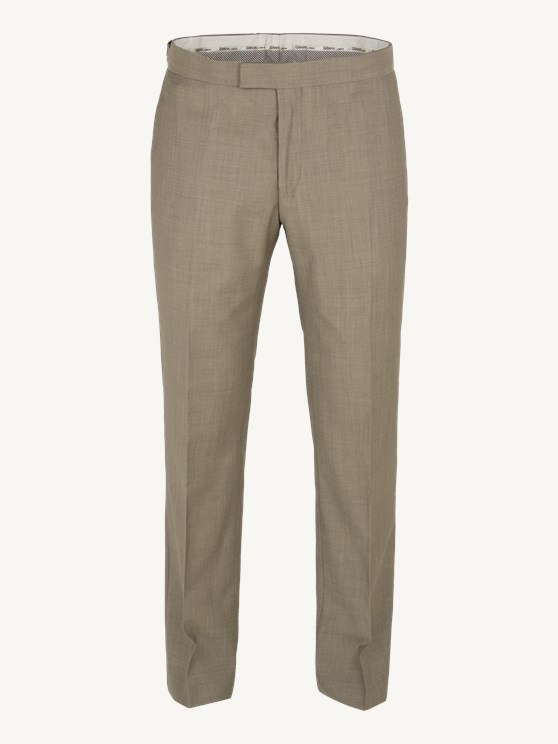 Light Olive Marriott Trouser- currently unavailable