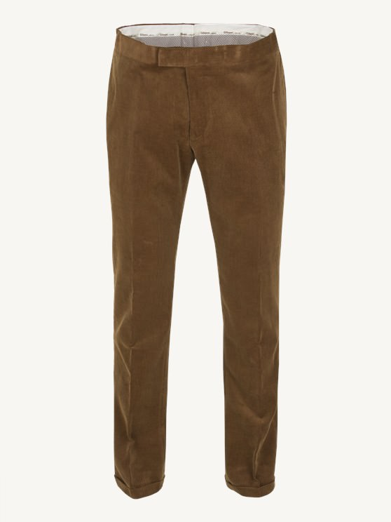 Tan Cord Trousers- currently unavailable