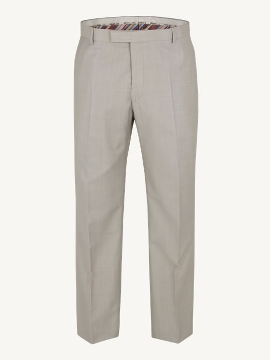 Stone Tailored Fit Trousers- currently unavailable