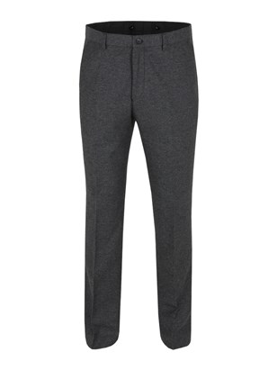 Charcoal Donegal Trouser