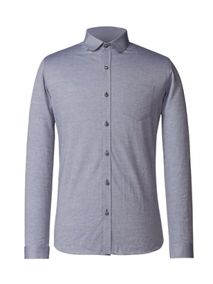 Blue Penny Round Shirt