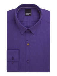 Plain Purple Shirt- currently unavailable