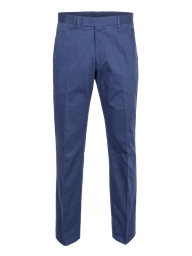 Royal Blue Cotton Trouser- currently unavailable