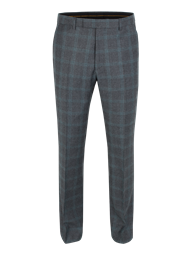 Grey Check Trouser- currently unavailable