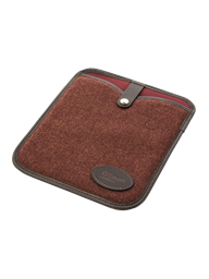 Rust Tablet Sleeve