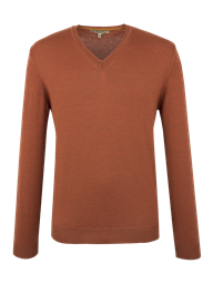 V Neck Marino Jumper- currently unavailable