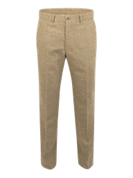 Gold Donegal Trouser