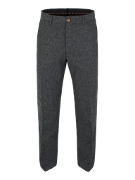 Charcoal Donegal Trousers- currently unavailable