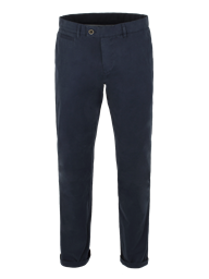 Navy Cotton Chinos- currently unavailable