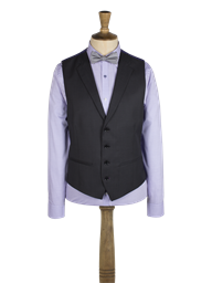 Charcoal Waistcoat- currently unavailable
